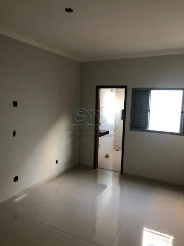 Casa à venda com 2 dormitórios em Planalto verde ii, Jaboticabal cod:V5247