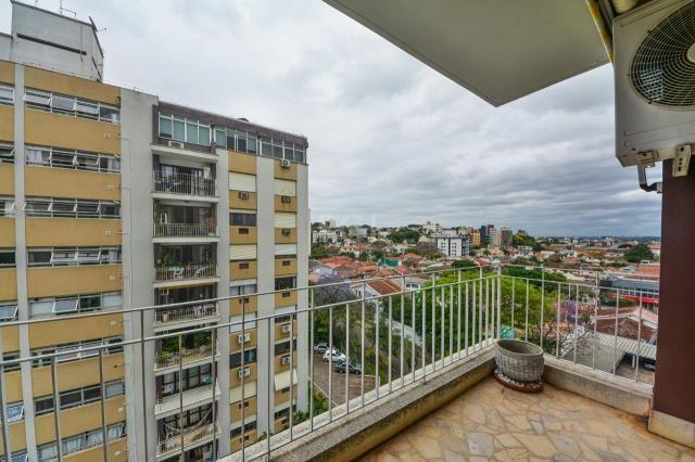 Apartamento à venda com 3 dormitórios em Jardim lindóia, Porto alegre cod:KO13610 - Foto 14