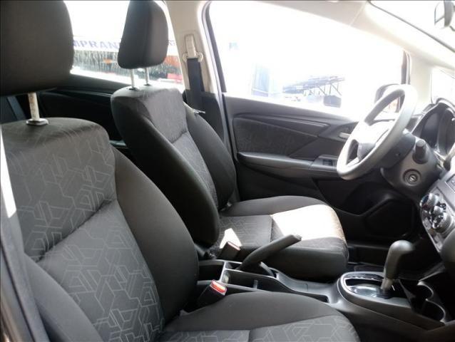 Honda Fit 1.5 lx 16v - Foto 7