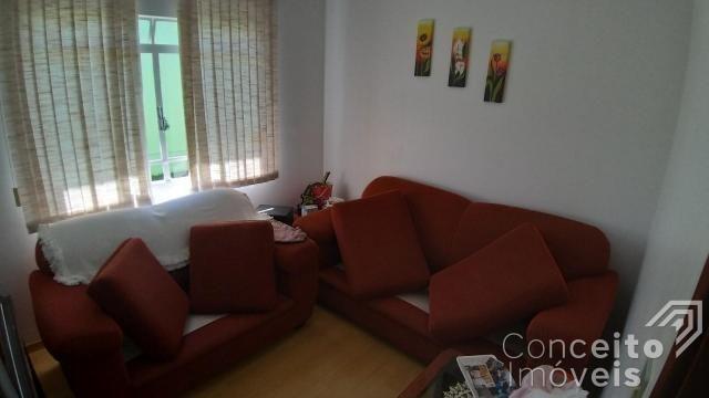 Casa à venda com 3 dormitórios em Jardim carvalho, Ponta grossa cod:393032.001 - Foto 6