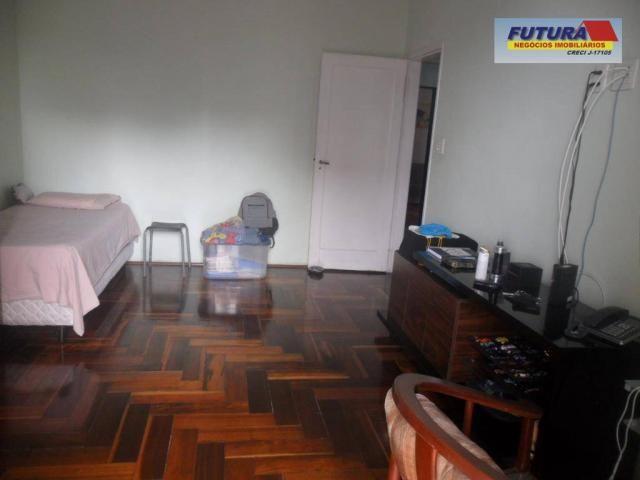 Apartamento com 3 dormitórios à venda, 127 m² por R$ 395.000,00 - Gonzaguinha - São Vicent - Foto 15