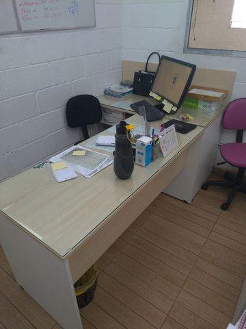Móveis de Marcenaria escritório - Foto 3