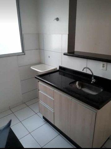 Apartamento à Venda - Cambé - 02 Dormitórios - Foto 10