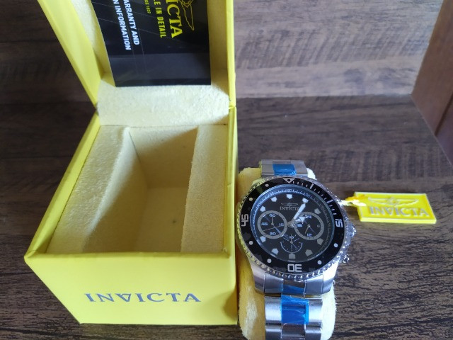 Relógio Invicta Pro Diver - Foto 3