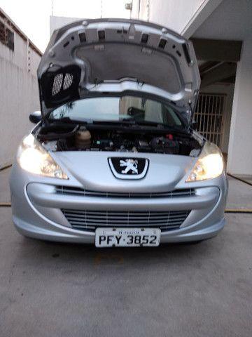 Peugeot 207 1.4 8v 2013 Excelente Estado! - Foto 9