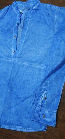 Camisa tipo Bata, Calvin Klein ( original), em Excelente estado