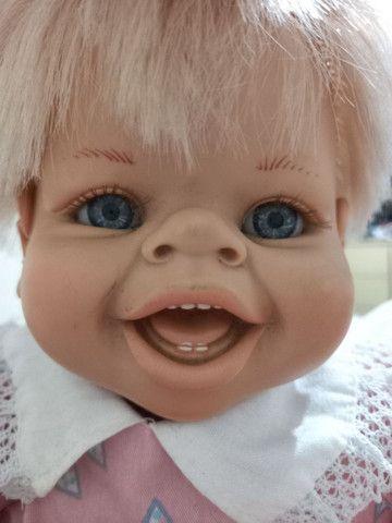 Boneca reborn anos 80 - Foto 2