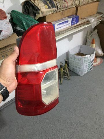 Lanterna Hilux - Foto 2