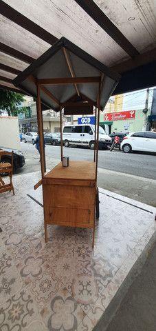 Carrinho gourmet - Foto 2