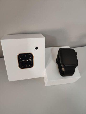 Smartwatch IWO 12 Lite W26 - Tela Infinita