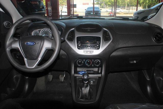Ford Ka 1.0 2019 - Foto 7