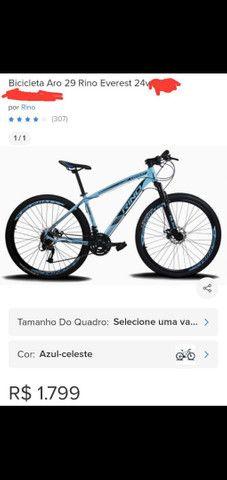 Bicicleta everest - Foto 3