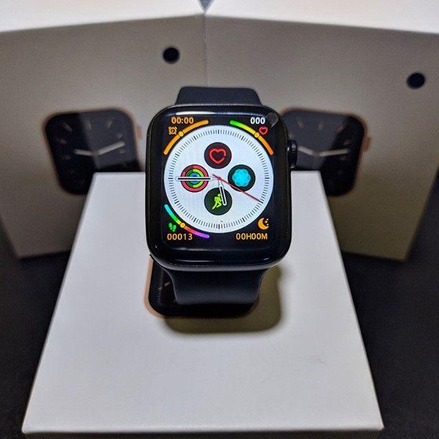 Smartwatch IWO 12 Lite W26 - Tela Infinita - Foto 3