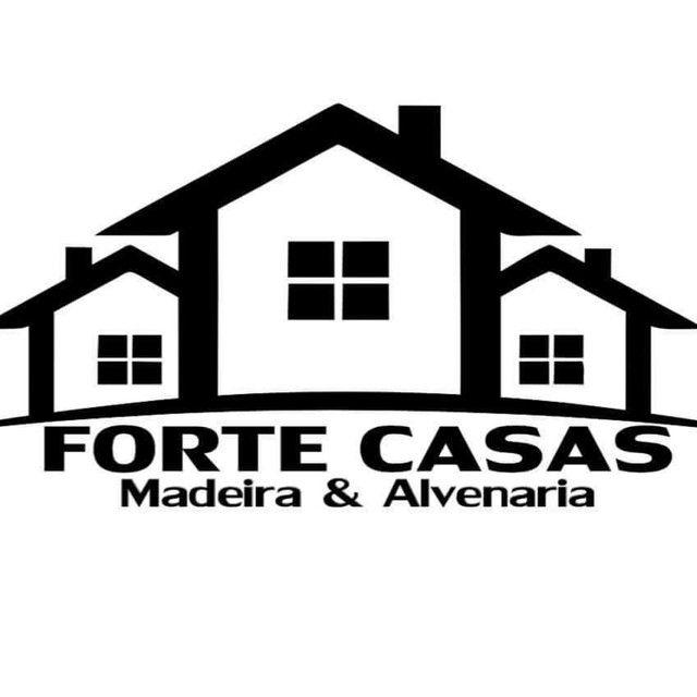 Forte Casas Construtora contrata mão de obra com Referências