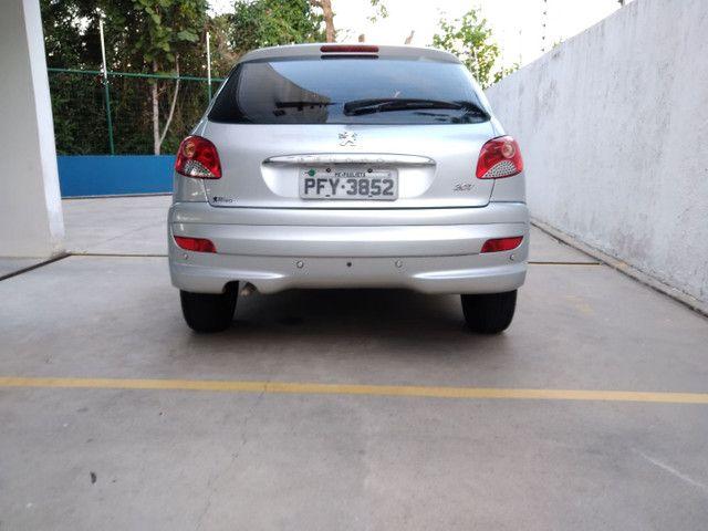Peugeot 207 1.4 8v 2013 Excelente Estado! - Foto 16
