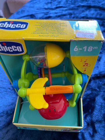 Brinquedo Chico  - Foto 2