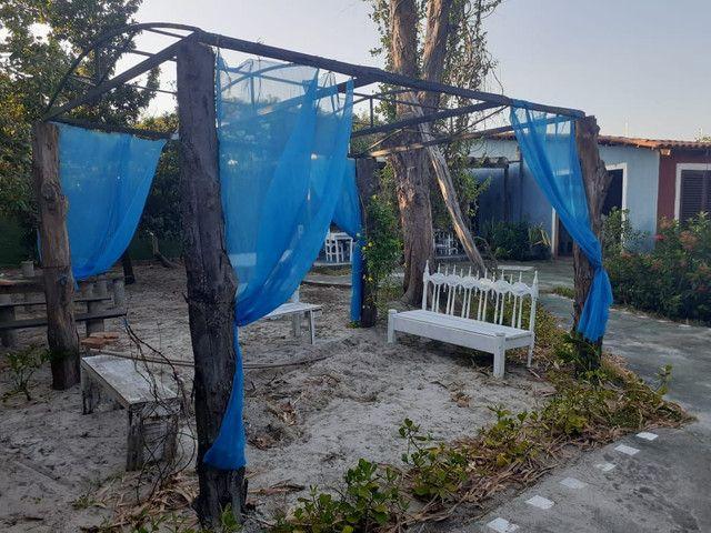 Chácara Retiro dos ventos, investimento, veraneiro, lagoa do catu - Foto 18