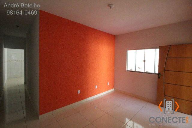 Casa de 2 quartos, sendo 1 suíte na Vila Maria - Aparecida de Goiania - Foto 7