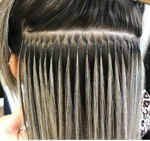 Mega Hair Aplicação  - Foto 2