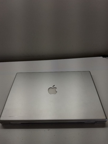 MacBook pro 2007 - Foto 3