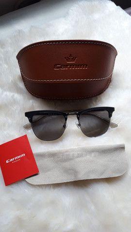 Óculos de Sol Carmim