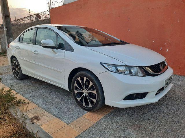 Civic LXR 2.0 2015 - Foto 3
