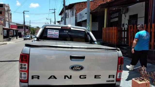 Ranger 2013/2014 - Foto 2