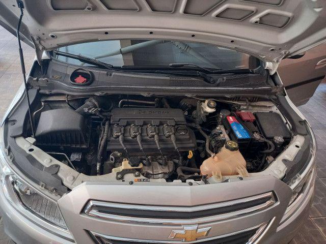 Chevrolet Prisma 2013/2013 LT 1.0 Completo 26.500 KM IPVA PAGO  - Foto 6