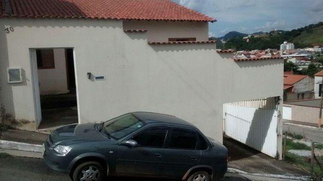 Ótima casa em Itajubá- Bairro Medicina