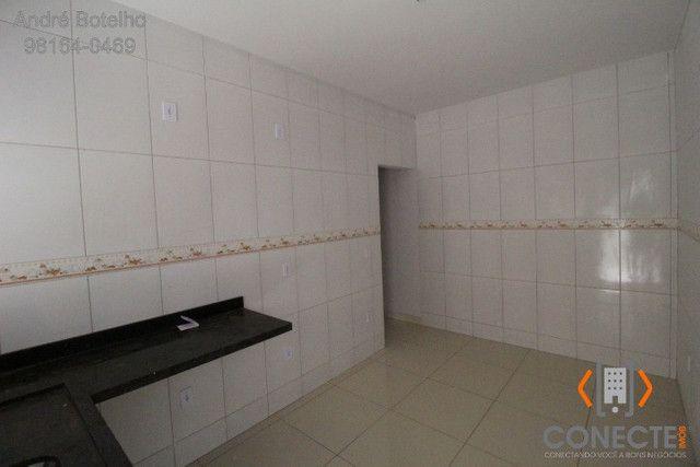 Casa de 2 quartos, sendo 1 suíte na Vila Maria - Aparecida de Goiania - Foto 13