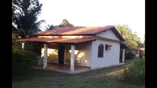 Chácara de 3.000m2 - Brisamar - Costa Verde (moradia, veraneio ou comércio) - Foto 6