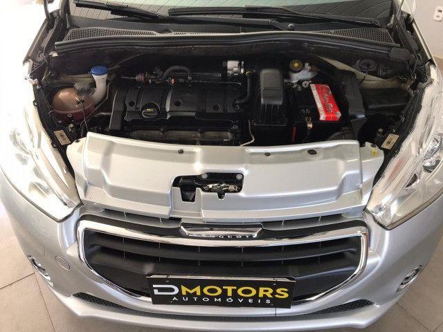 Peugeot 208 Griff 1.6 Automático - Foto 10