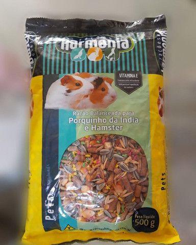 Ração balanceada para Hamsters!!!! - Foto 2