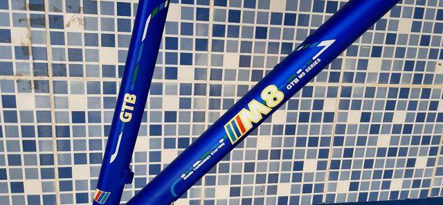 Quadro GTB M8 - Foto 2