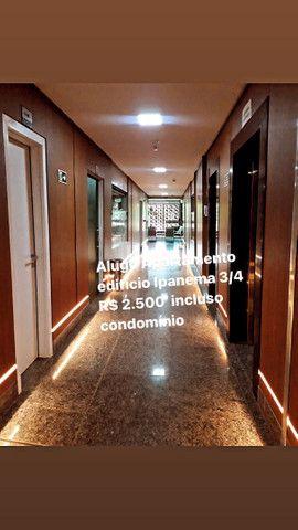 Edifício Ipanema - Foto 2