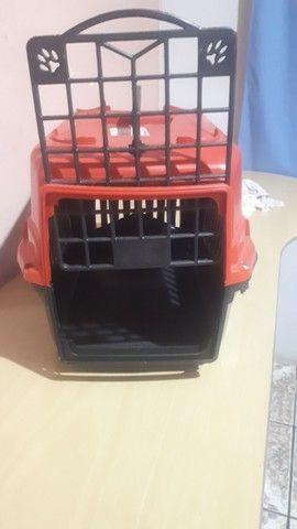 Transporte para animais pequenas raças  - Foto 2