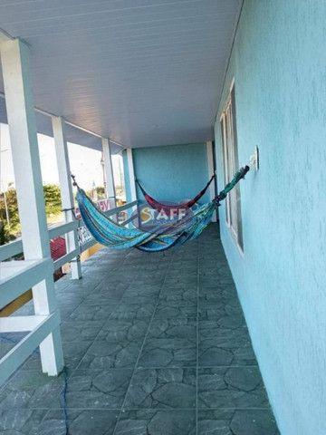 OX2-Casa com 3 quartos, 160 m², à venda por R$ 350.000 Unamar - Cabo Frio/RJ - Foto 13