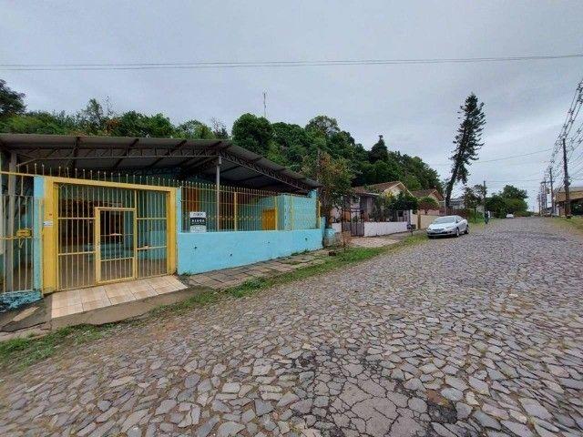 Casa 02 dormitórios, Scharlau, São Leopoldo/RS - Foto 2
