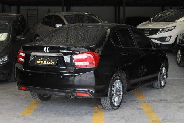 Honda City LX 1.5 CVT (Flex) - Foto 5