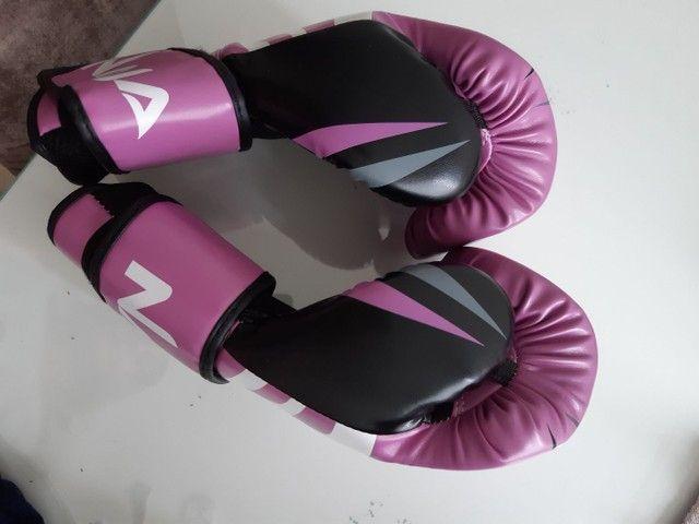 Luvas de boxe  - Foto 2