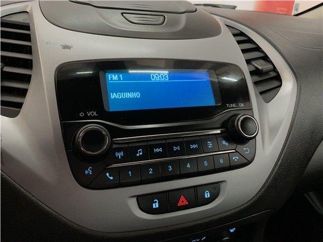 Ford Ka 2020 1.0 ti-vct flex se sedan manual - Foto 10