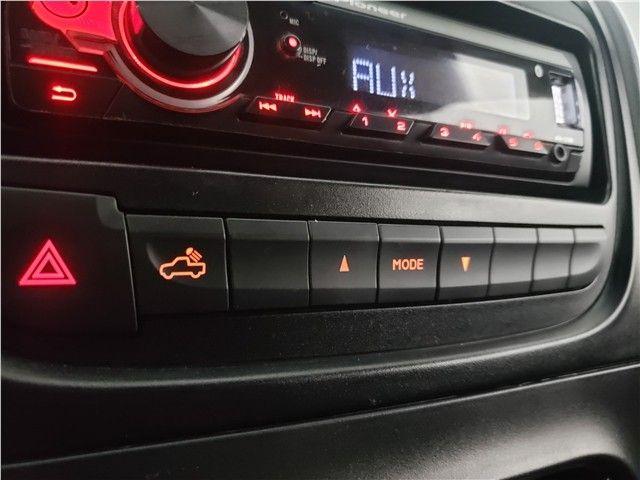 Fiat Strada 2019 1.4 mpi hard working cs 8v flex 2p manual - Foto 11