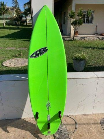 Prancha de Surf Epoxy - Foto 2