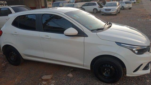 Fiat argo  - Foto 5