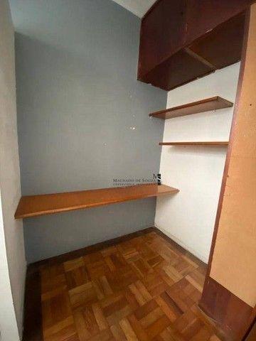 Apartamento para alugar, 85 m² por R$ 4.100,00/mês - Urca - Rio de Janeiro/RJ - Foto 20
