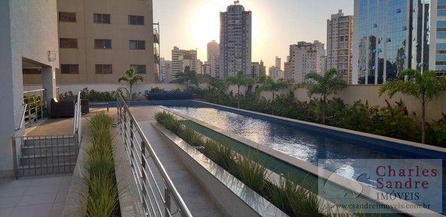 Apartamento para Venda em Goiânia, Setor Oeste, 2 dormitórios, 2 suítes, 2 banheiros, 3 va - Foto 3