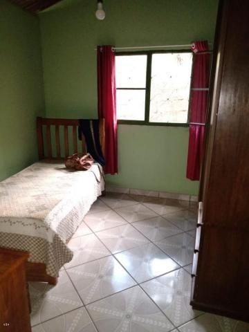 Casa para Venda em Tanguá, Mutuapira, 3 dormitórios, 1 banheiro - Foto 7