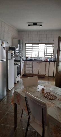 Casa para alugar com 4 dormitórios em Jardim morumbi, Sao jose do rio preto cod:L14030 - Foto 15
