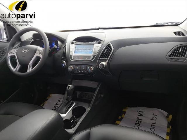 HYUNDAI IX35 2.0 MPFI GL 16V FLEX 4P AUTOMÁTICO - Foto 3
