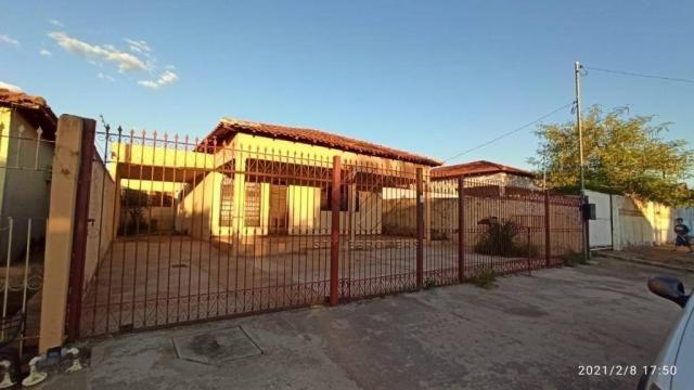 Casa com 3 dormitórios, 180 m² - venda por R$ 220.000,00 ou aluguel por R$ 1.100,00/mês -  - Foto 2